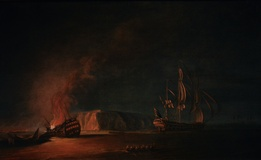 Attack of the *Fire Ships